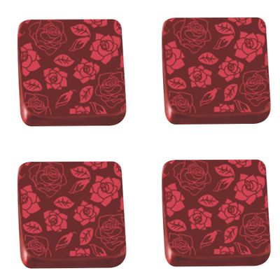33875-Transfer-para-Chocolate-Rosas-Vermelha--TRG807103--STALDEN