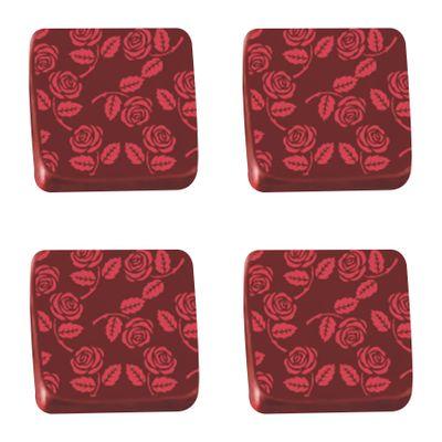 56964-Transfer-para-Chocolate-Rosas-Vermelha--TRG801503--STALDEN