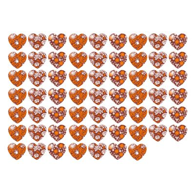 76465-Blister-Coracao-com-Rosas-Laranja-com-63-Cav--BLP00130763--un-STALDEN