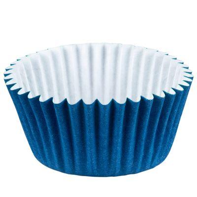 97219-Forminha-de-Papel-Lisa-N°06-Azul-Royal-com-100-un-REGINA