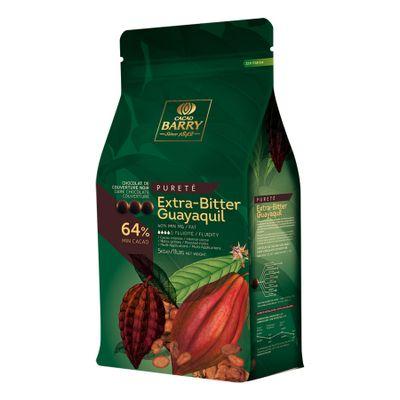 135226-Chocolate-Purete-Cacao-Barry-Extra-Bitter-Guayaquil--64--Cacau----Gotas-5KG-CALLEBAUT