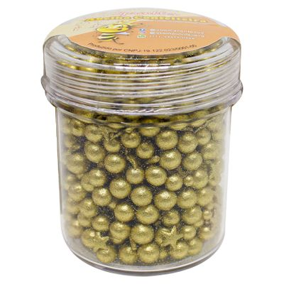 154052-Confeito-de-Acucar-Sprinkles-Dourado-No-Pote-100g-ABELHA-CONFEITEIRA