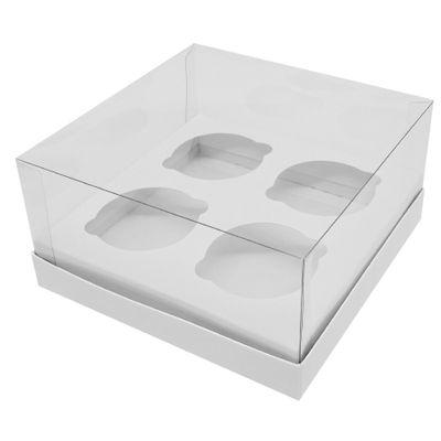 74369-Caixa-Para-Cupcake-com-4-Cavidades-Branca-com-5-un-ASSK