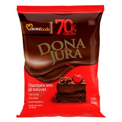 157232-Chocolate-em-Po-Dona-Jura-70--500g-CACAU-FOODS
