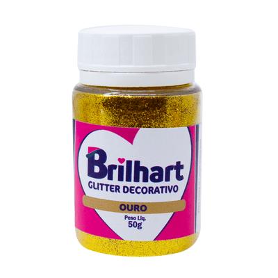 156868-Po-Para-Decoracao-Glitter-Ouro-50g-BRILHART