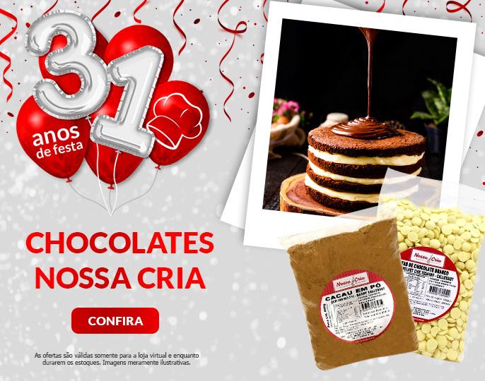 + NOSSA CRIA